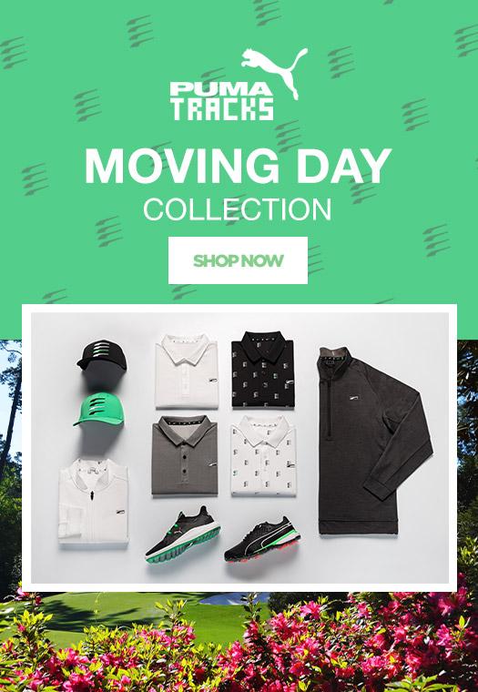 Puma Moving Day