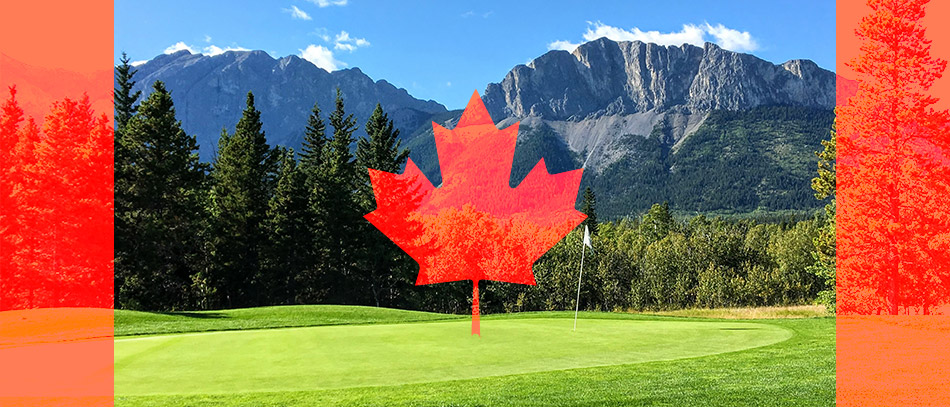 2020 Canadains on the PGA TOUR