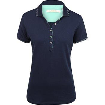 Ladies Kartel Meryl Polo Short Sleeve Shirt Apparel