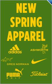 New Spring Apparel