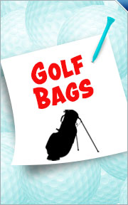 Golf Bags - Father''s Day Deals