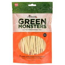 """Frogger Green Monster 3 1/4"""""""