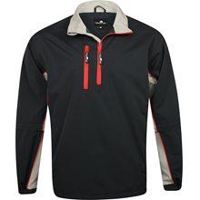 Weather Company Microfiber ¼ Zip Windshirt