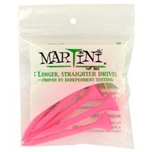 Martini 3 1/4 Pink