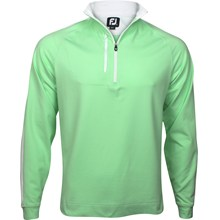FootJoy Saratoga Brushed Jersey Half-Zip