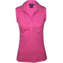 Golftini Sleeveless Button