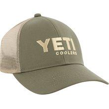 YETI Trucker