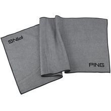 Ping Players Towel 2015