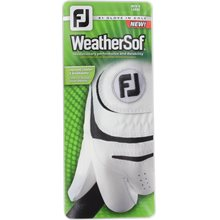 FootJoy WeatherSof 2015