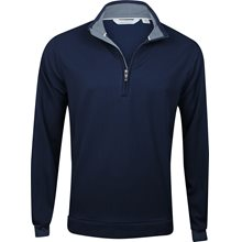 Ashworth Stretch Half-Zip