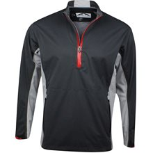 Sun Mountain Stretch Tour Series Long-Sleeve Pullover