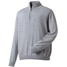 FootJoy Merino Half Zip Sweater