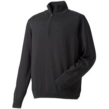 FootJoy Merino Half Zip Sweater
