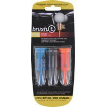 Brush t Combo 3-Pack