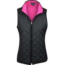 Golftini Quilted Wind Vest