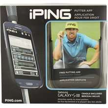 Ping Samsung Galaxy Putting Cradle