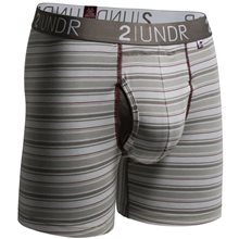 2UNDR Swingshift Stripes