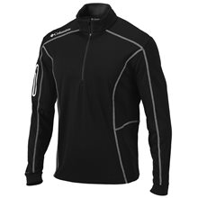 Columbia Omni-Wick Shotgun 1/4 Zip