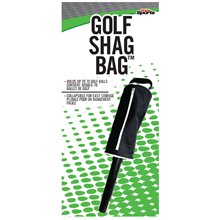 Pride Golf Shag Bag