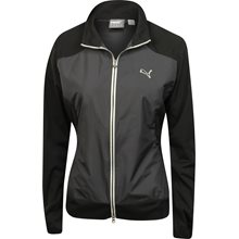 Puma Full Zip Tech Wind