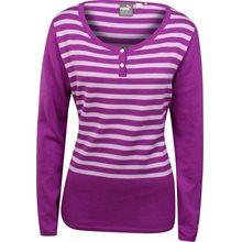 Puma Scoopneck Sweater