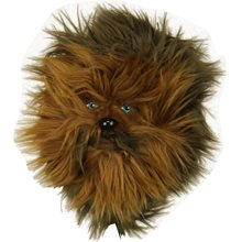 Star Wars Chewbacca Hybrid