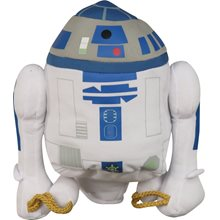 Star Wars R2D2 Hybrid