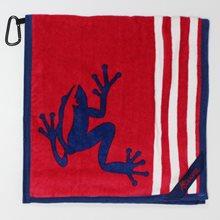 Frogger Amphibian Patriotic