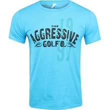 Aggressive Golf Paradise Island