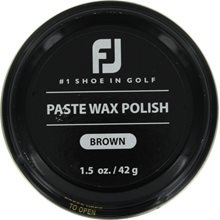 FootJoy Paste Wax Polish