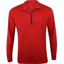 Adidas Ultra Lightweight UPF ¼ Zip