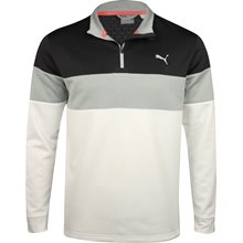 Puma PWRWarm 1/4 Zip Pop-over