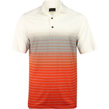 Greg Norman Sublimation Fade Stripe