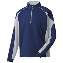 FootJoy Mixed Texture Sport Half-Zip