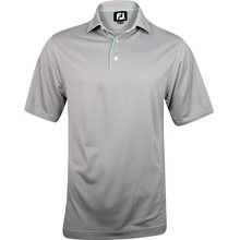 FootJoy Amelia Island Geometric Jacquard Previous Season Apparel Style