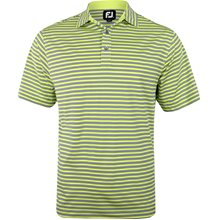 FootJoy Pacific Grove Lisle Multi Stripe Previous Season Apparel Style