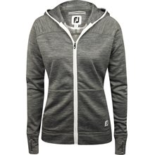 FootJoy Full-Zip Fleece Hoodie