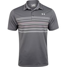 Under Armour UA Heatgear Approach Stripe