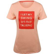 Adidas Swing Talking Graphic