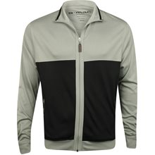 G-Mac Links Full Zip Sweater