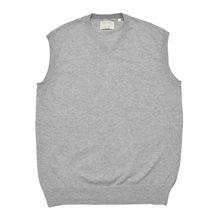 Linksoul Cotton V-neck Sweater Vest