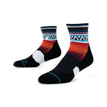 Stance Golf Socks Turnberry Quarter