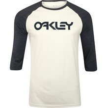 Oakley 50-Mark II Raglan ¾ Sleeve