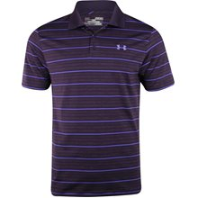 Under Armour UA Heatgear Fore Heather Stripe