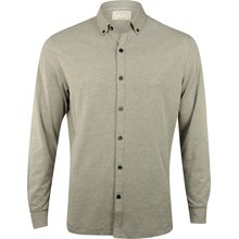 Linksoul Cotton Stretch Button Down