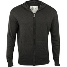 Linksoul Cotton Full Zip Hoodie