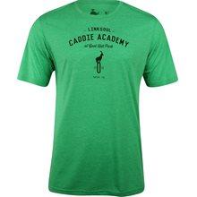 Linksoul GHP Caddie Academy