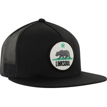 Linksoul California Trucker Patch