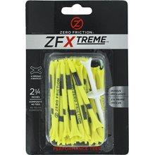 """Zero Friction ZFX 4 Prong 2 3/4"""""""