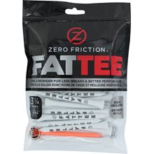 Zero Friction Fattee 3 ¼""